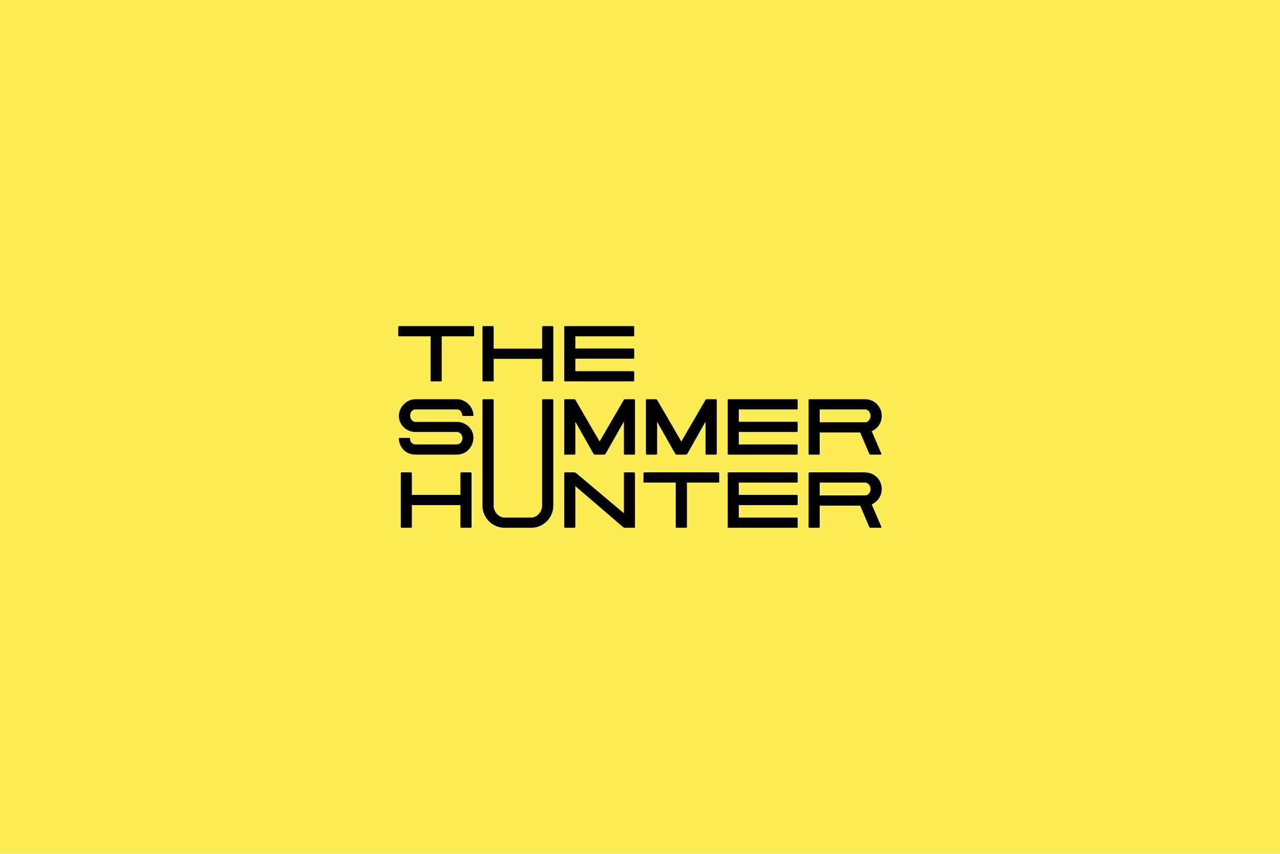 The Summer Hunter